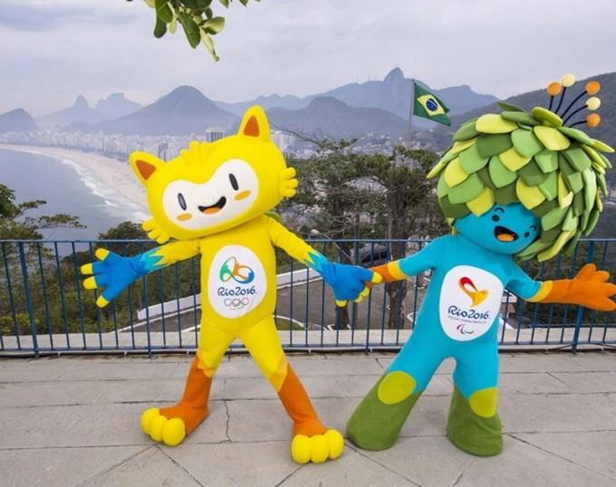 Brésil_J.O.2016_mascottes_Vinicius de Moraes et Tom Jobim_wp
