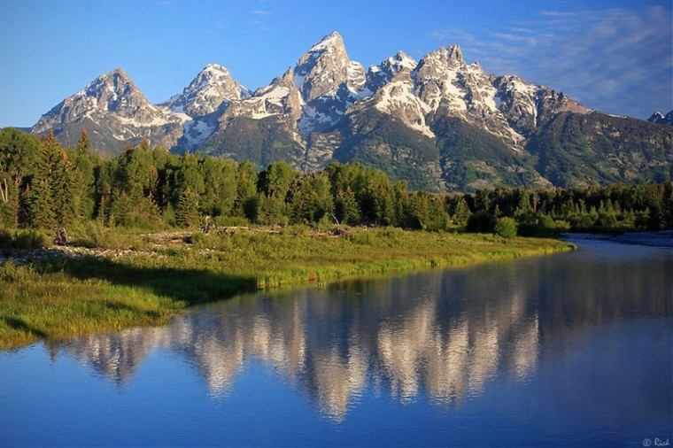 Montagnes_USA-Wyoming-chaine-de-montagnes-Teton_wp