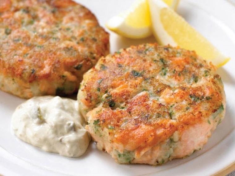 Fish cake_saumon_wp