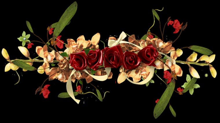 Dernière pause de l'année_guirlande-roses-rouges_wp